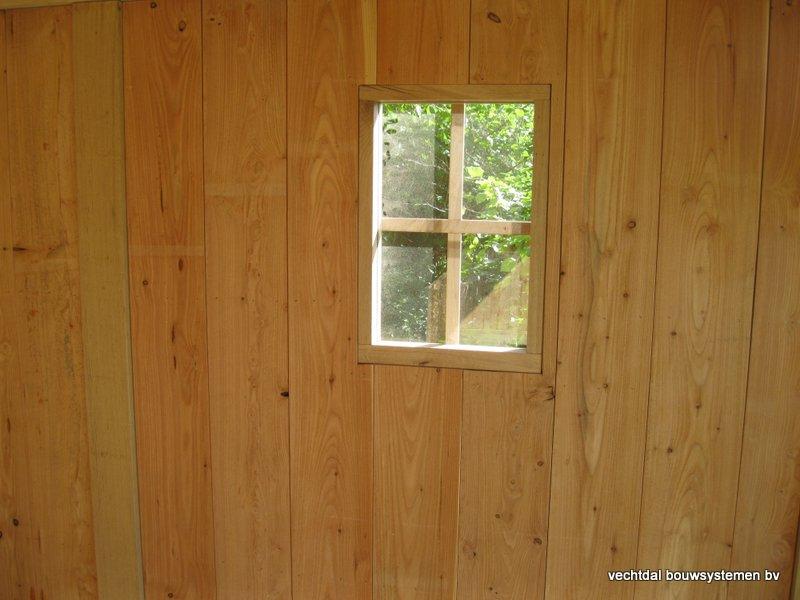 5-houten_veranda_heist_op_den_berg_(5) - Prachtige eikenhouten veranda opgeleverd in Heist op den Berg (België)