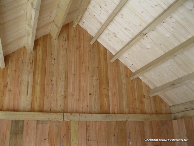08-IMG_2766 - Stijlvolle eikenhouten tuinkamer met overkapping geplaatst in Sluiskil.