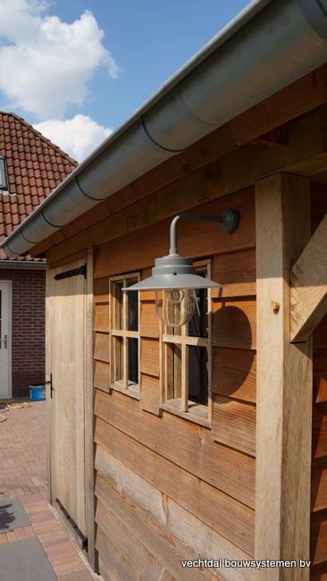 houten_tuinhuis_(10) - Landelijke houten tuinhuis met veranda opgeleverd in Markelo.
