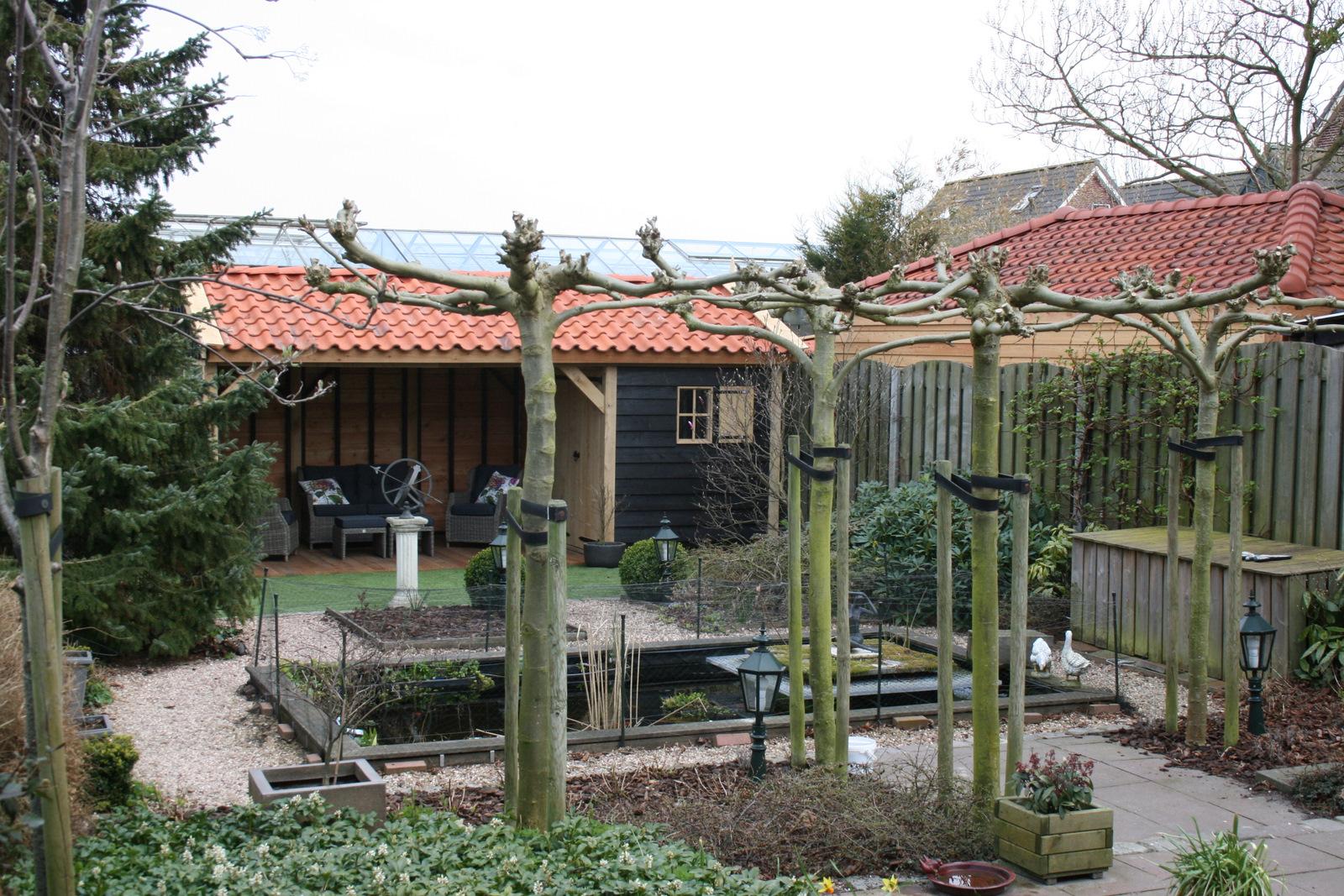houten-tuinkamer-1 - Tuinhuis met tuinkamer