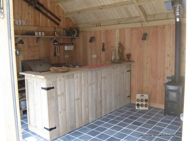 eiken-bijgebouw-18 - houten bijgebouw