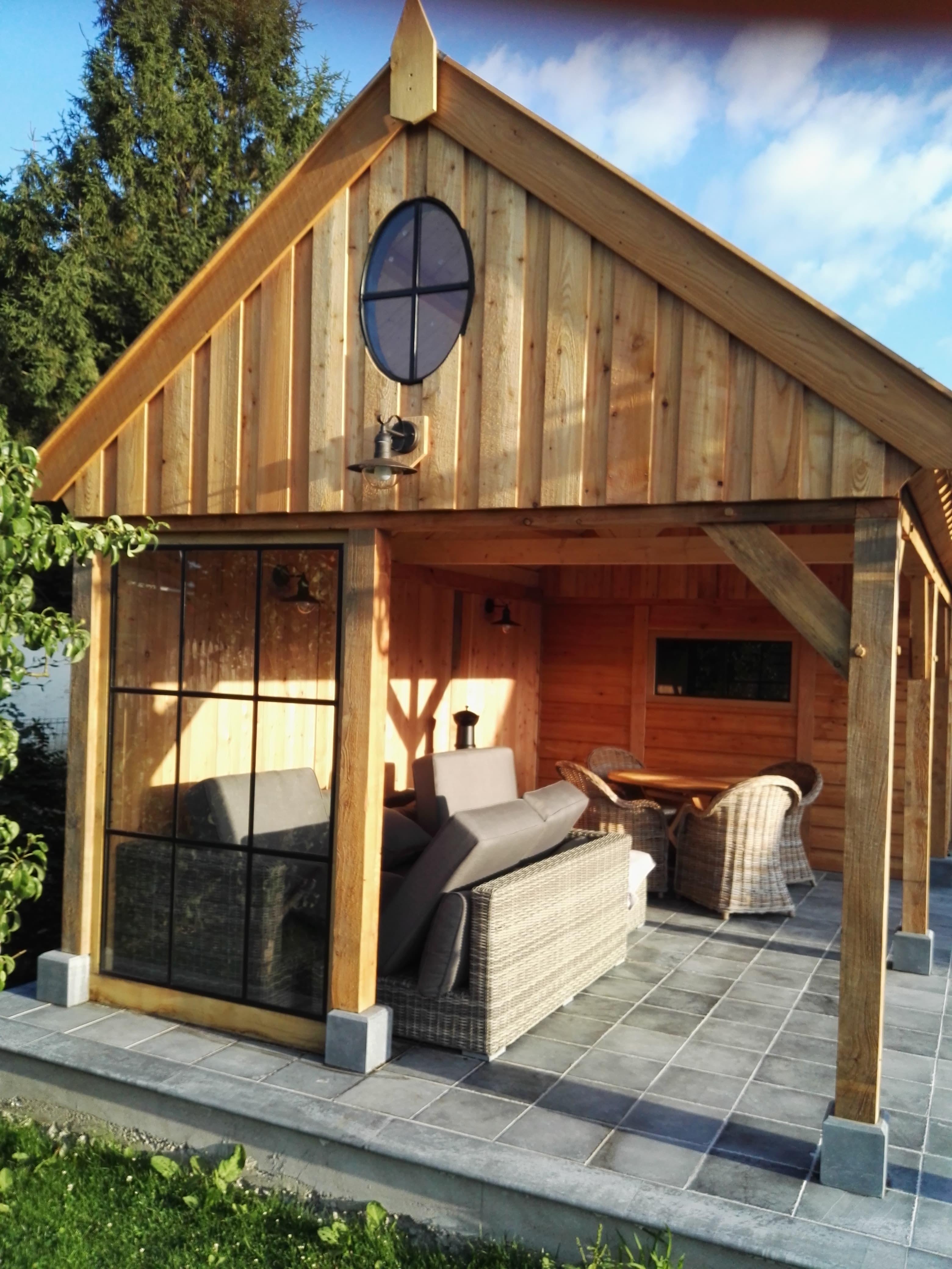 houten-tuinhuizen-2 - houten tuinhuizen