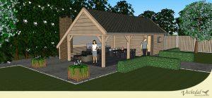Ontwerp-landelijke-tuinkamer-2-300x139 - Ontwerp: Landelijke tuinkamer