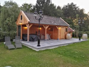 houten-tuinhuis-met-tuinkamer-300x225 - Houten tuinhuis met tuinkamer