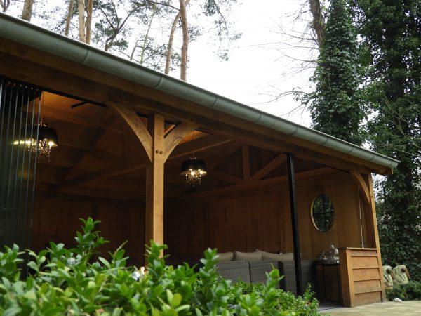 eiken-bijgebouw-met-overdekte-tuinkamer-13-600x450 - Eiken bijgebouw met overdekte tuinkamer.