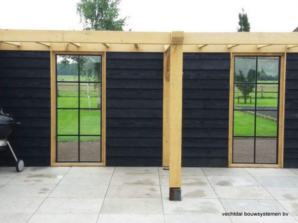 houten-terrasoverkapping-2-600x450 - Houten terrasoverkapping