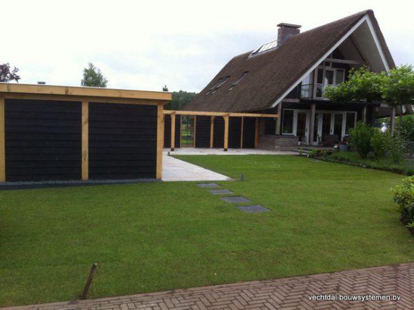 houten-terrasoverkapping-4-600x449 - Houten terrasoverkapping
