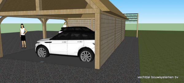 ontwerp-schuur-met-rietendak-6-600x270 - Ontwerp: schuur en carport met rietendak.
