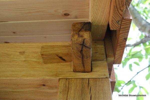 houten-tuinhuis-8-600x400 - Tuinhuis met veranda deluxe
