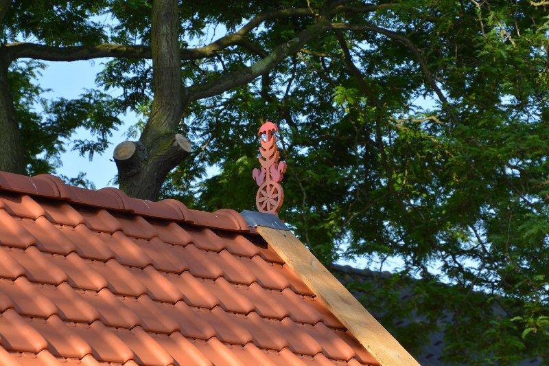 maatwerk-tuinhuis-11 - Project Venhuizen: Maatwerk houten tuinhuis