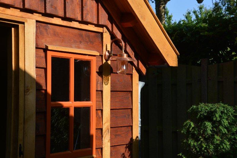 maatwerk-tuinhuis-3 - Project Venhuizen: Maatwerk houten tuinhuis