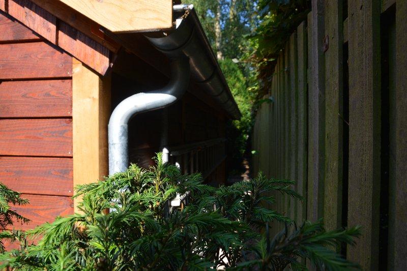 maatwerk-tuinhuis-5 - Project Venhuizen: Maatwerk houten tuinhuis
