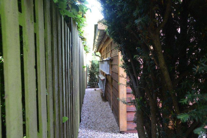maatwerk-tuinhuis-9 - Project Venhuizen: Maatwerk houten tuinhuis
