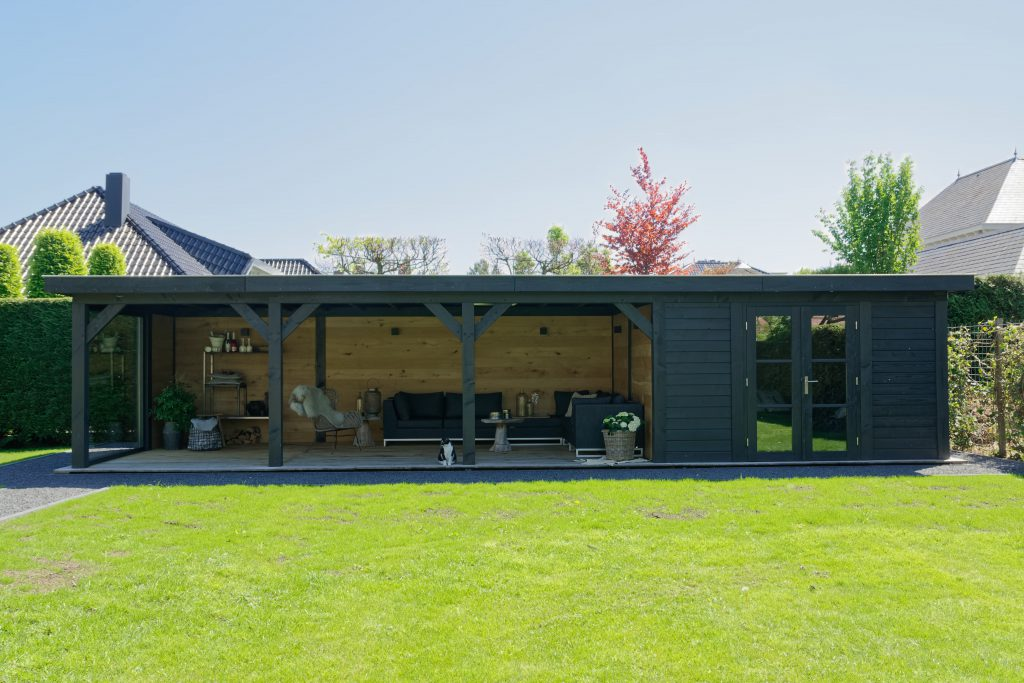 houten-tuinkamer-13-1024x683 - Sfeervolle houten tuinkamer