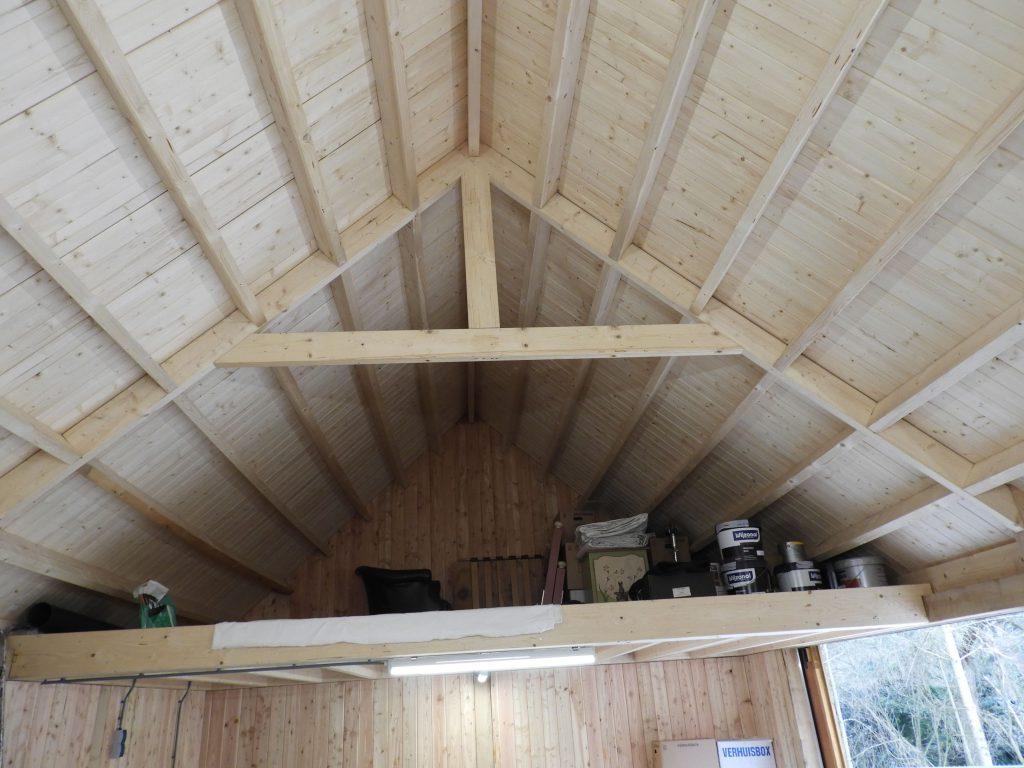 Houten-garage-5-1024x768 - Houten Garage