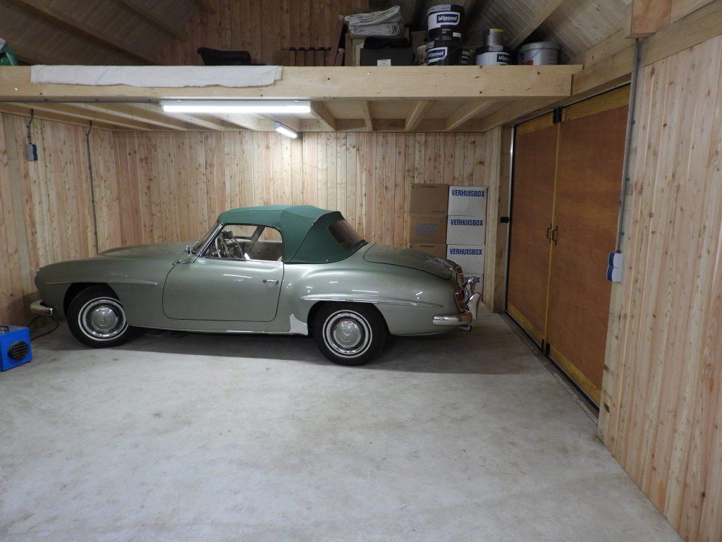 Houten-garage-7-1024x768 - Houten Garage