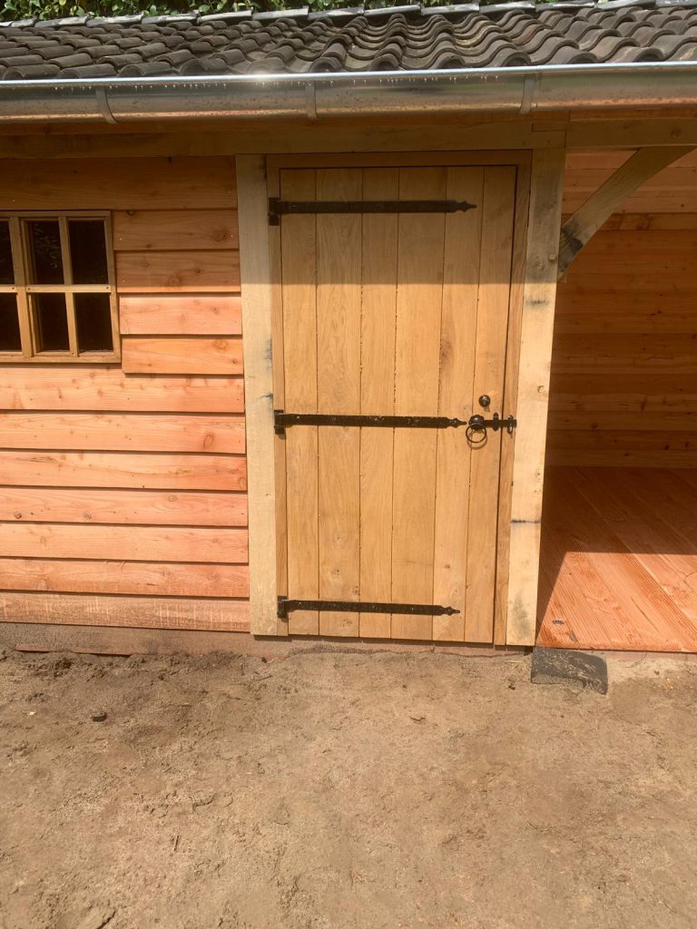 houten-schuur-met-overkapping-4-768x1024 - Houten schuur met overkapping