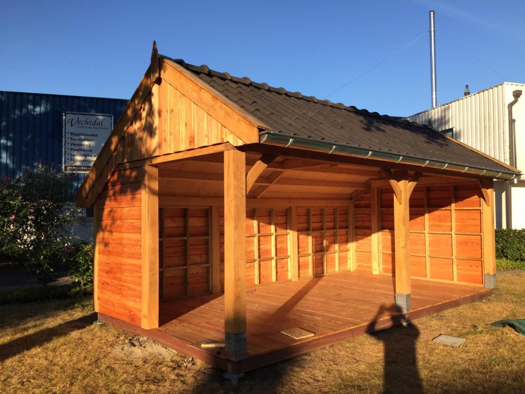 houten-tuinkamer-1-1024x768 - Showmodel.