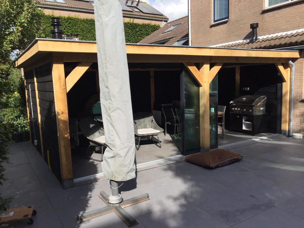 houten-tuinkamer-1-1024x768 - Houten tuinkamer