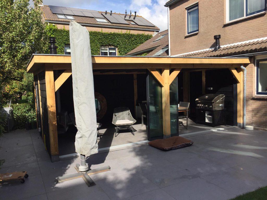 houten-tuinkamer-1024x768 - Houten tuinkamer