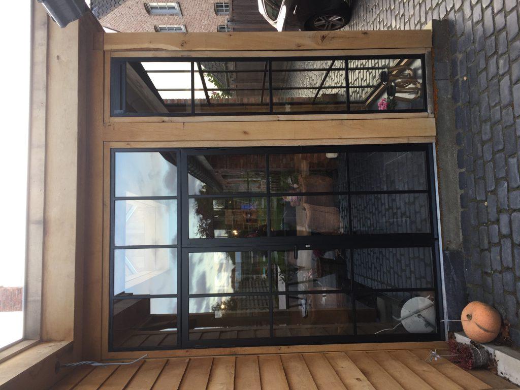 Houten-uitbouw-14-1024x768 - Houten uitbouw woning