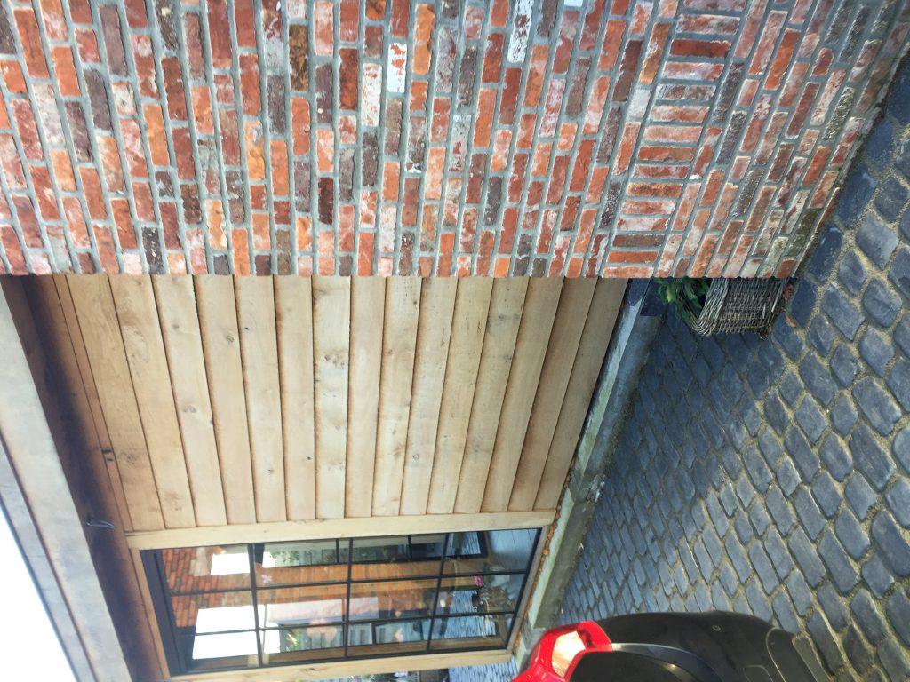 Houten-uitbouw-8-1024x768 - Houten uitbouw woning