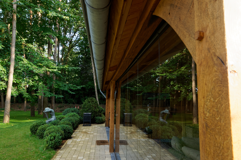 eiken-bijgebouw-6-1 - Project Sint Niklaas: Eiken Bijgebouw