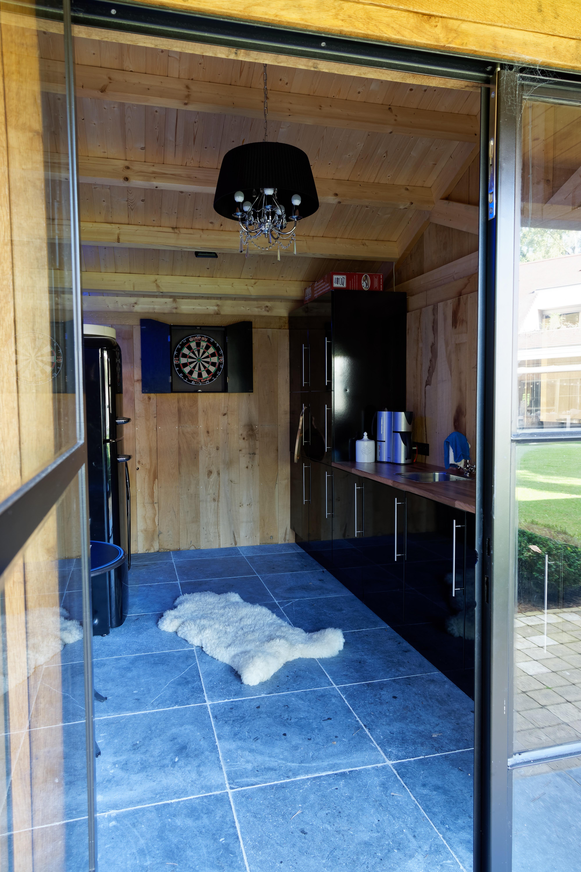 eiken-bijgebouw-7-1 - Project Sint Niklaas: Eiken Bijgebouw