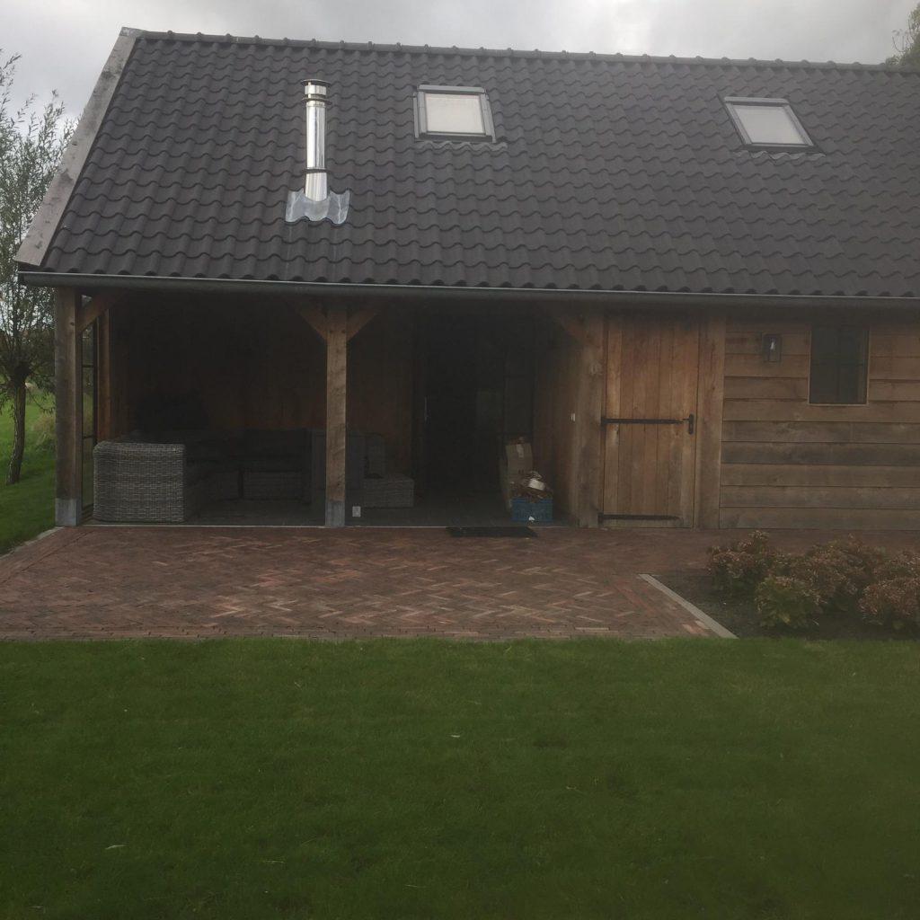 eiken-bijgebouw-7-1024x1024 - Eiken bijgebouw/vakantiewoning