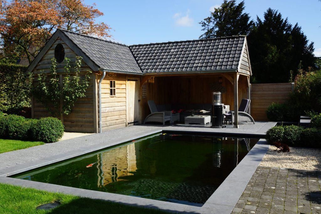 eiken-poolhouse-1024x683 - Luxe Poolhouse