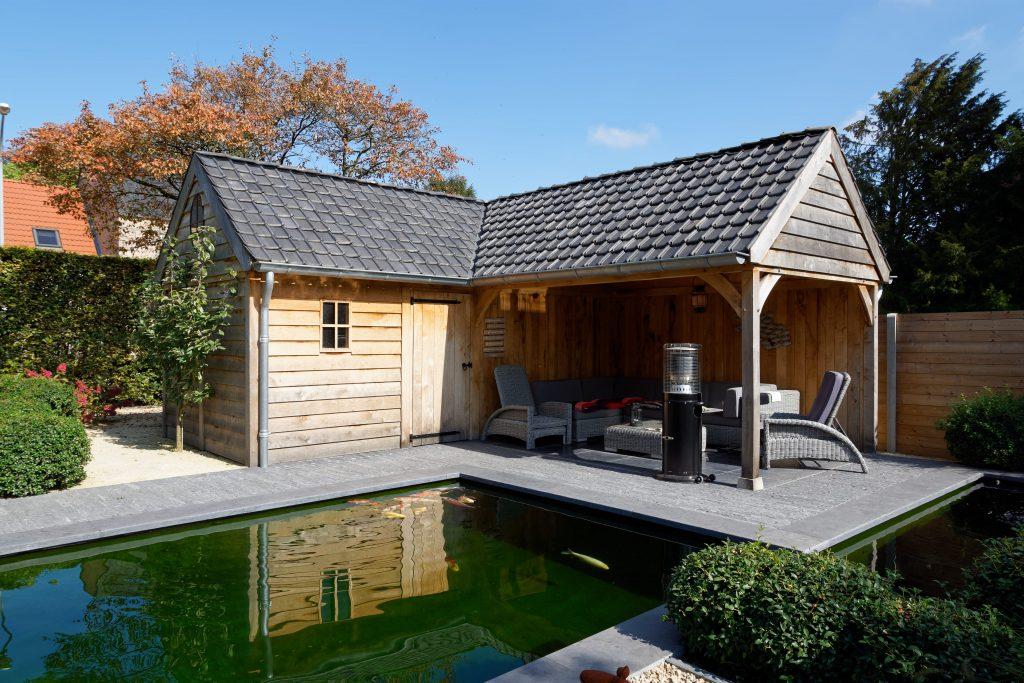 eiken-poolhouse-3-1024x683 - Luxe Poolhouse