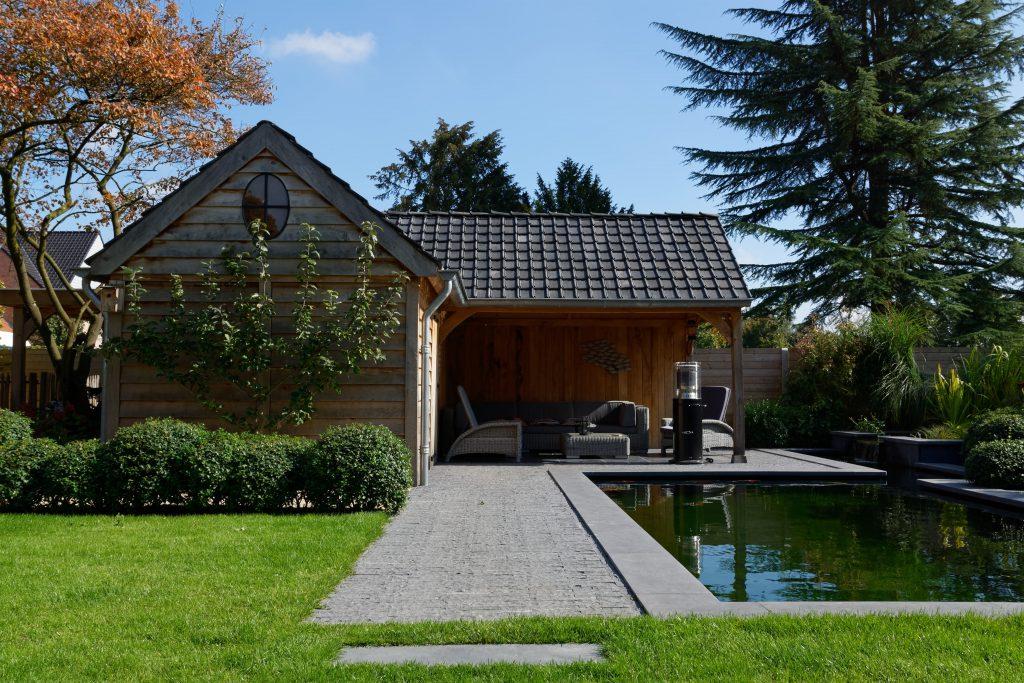 eiken-poolhouse-5-1024x683 - Luxe Poolhouse