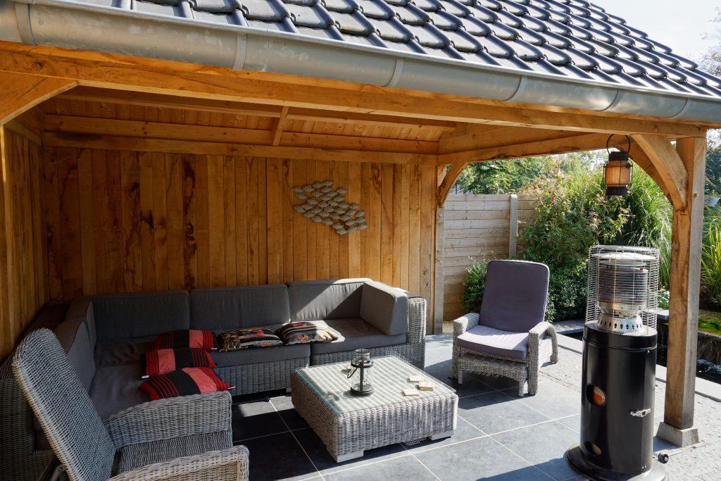 eiken-poolhouse-8-1024x683 - Luxe Poolhouse