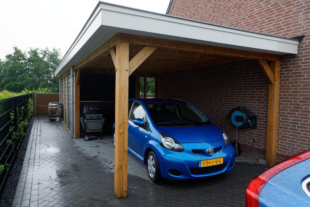 Houten-Carport-2-1024x683 - Houten Carport