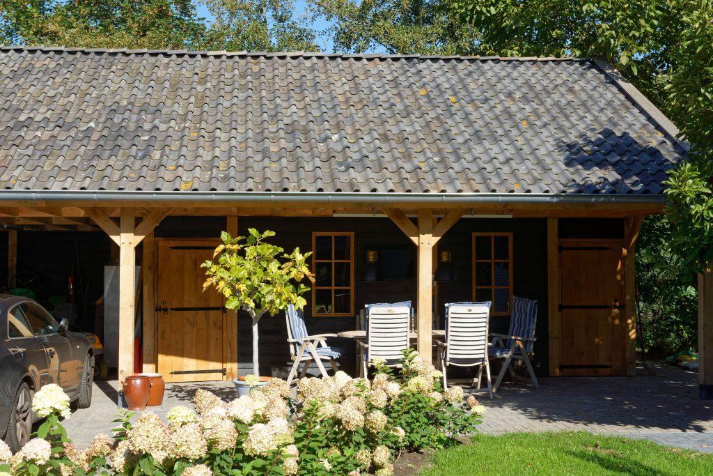 Landelijk-houten-schuur-2-1024x683 - Houten Schuur