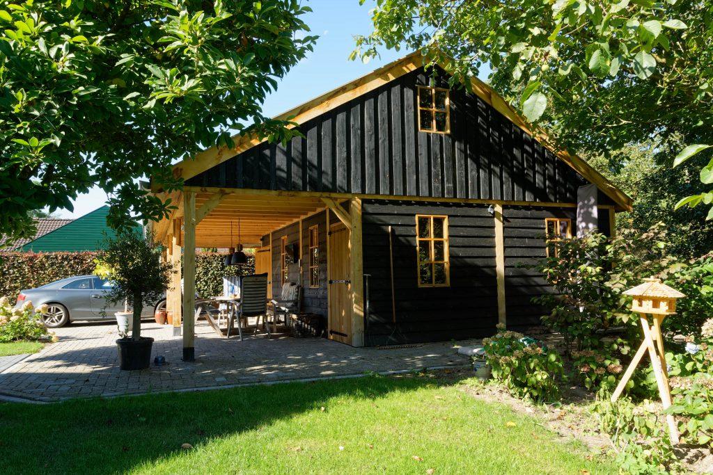 Landelijk-houten-schuur-4-1024x683 - Houten Schuur