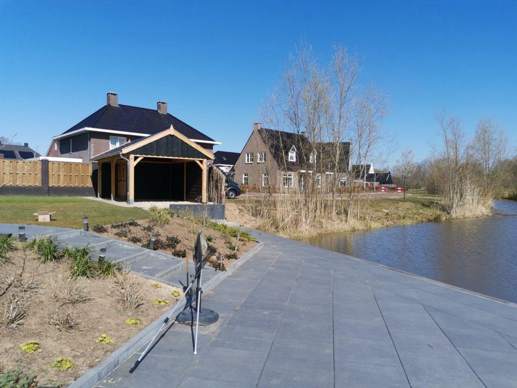 houten-tuinhuis-met-veranda-1024x768 - Houten tuinhuis met veranda