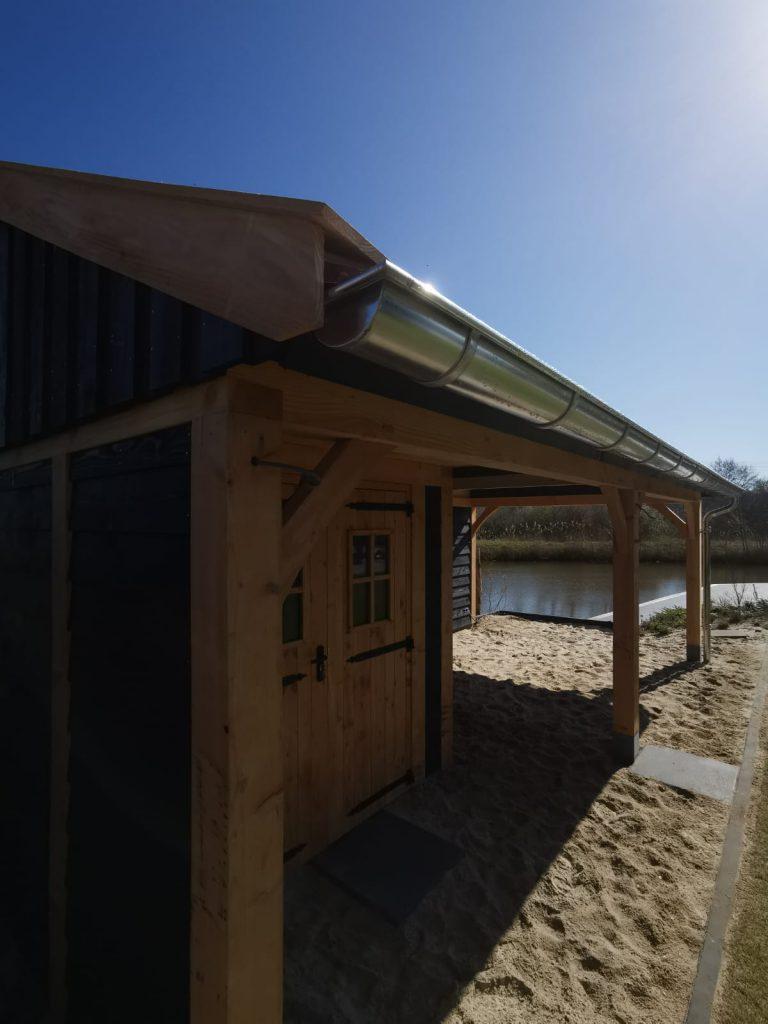 houten-tuinhuis-met-veranda-3-768x1024 - Houten tuinhuis met veranda