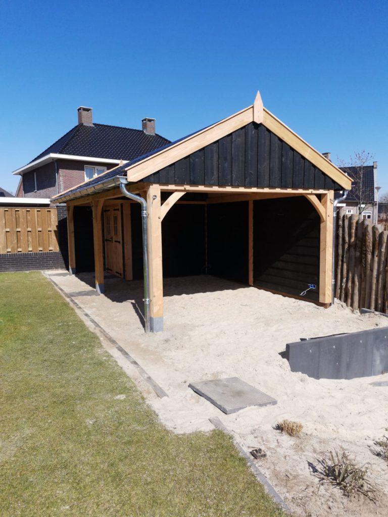 houten-tuinhuis-met-veranda-6-768x1024 - Houten tuinhuis met veranda