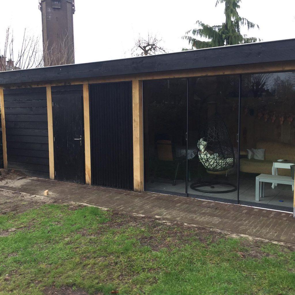 Houten-veranda-aan-de-woning-1024x1024 - Houten Veranda