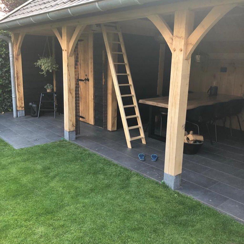 Luxe-kapschuur-met-tuinkamer-1 - Luxe Kapschuur met tuinkamer