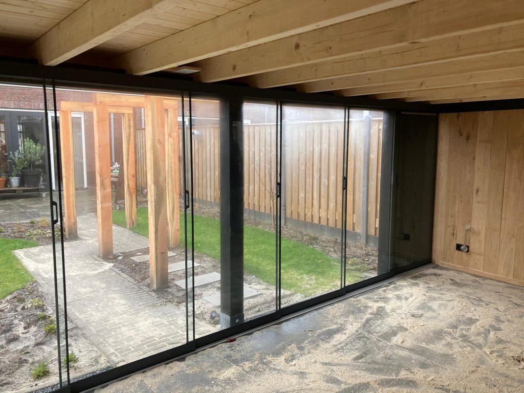 Moderne-houten-tuinkamer-3-1024x768 - Stijlvolle Tuinkamer