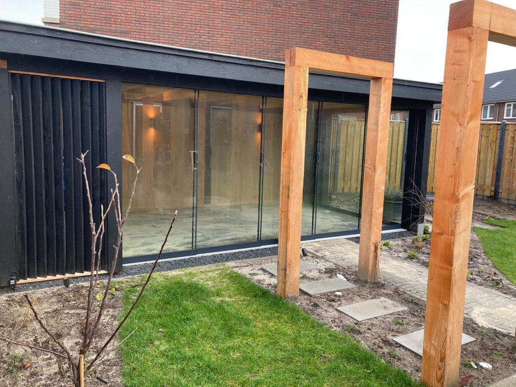 Moderne-houten-tuinkamer-4-1024x768 - Stijlvolle Tuinkamer