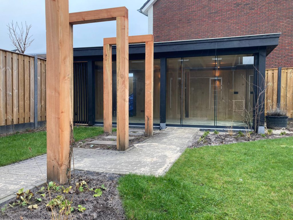 Moderne-houten-tuinkamer-5-1024x768 - Stijlvolle Tuinkamer