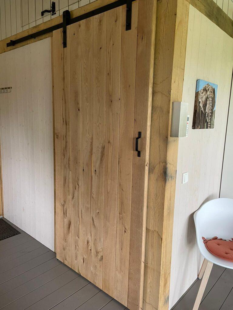 eiken-atelier-met-groendak-7-768x1024 - Houten atelier/verblijfsruimte