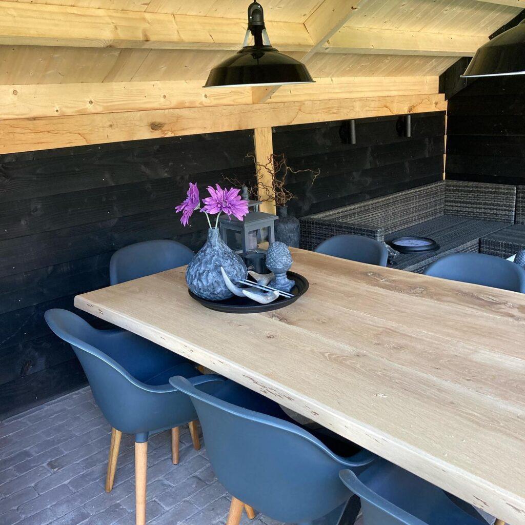 houten-kapschuur-met-tuinkamer-4-1024x1024 - Houten kapschuur met tuinkamer