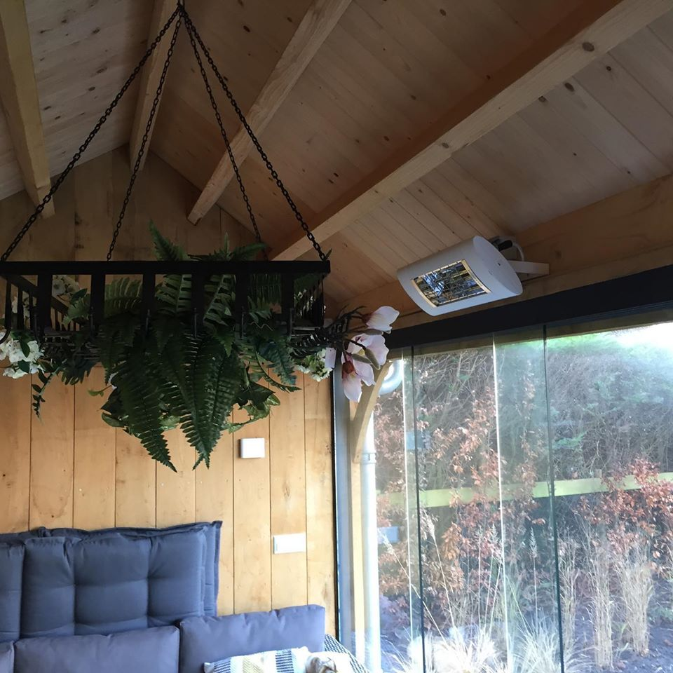houten-kapschuur-tuinkamer-1 - Houten tuinkamer