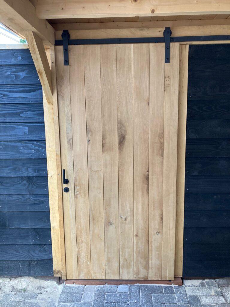 houten-carport-met-tuinhuis-en-tuinkamer-1-768x1024 - Houten tuinhuis met carport en tuinkamer