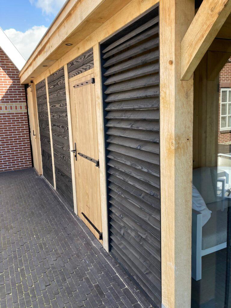 houten-carport-met-tuinhuis-en-tuinkamer-8-768x1024 - Houten tuinhuis met carport en tuinkamer